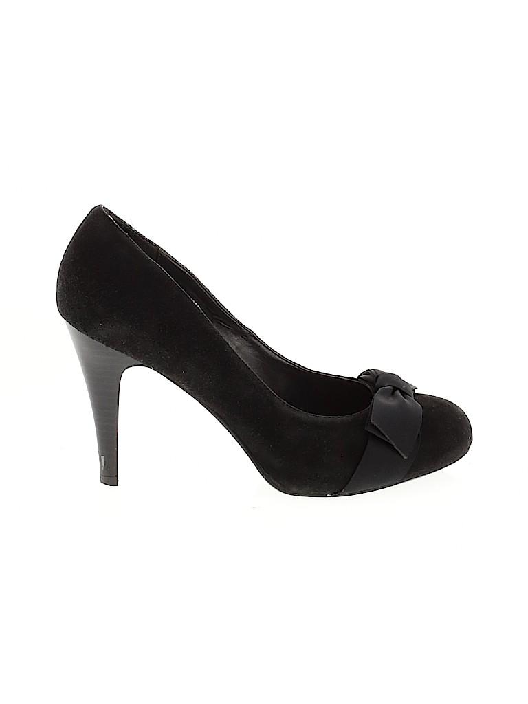 Ann Taylor LOFT Women Heels Size 6 1/2