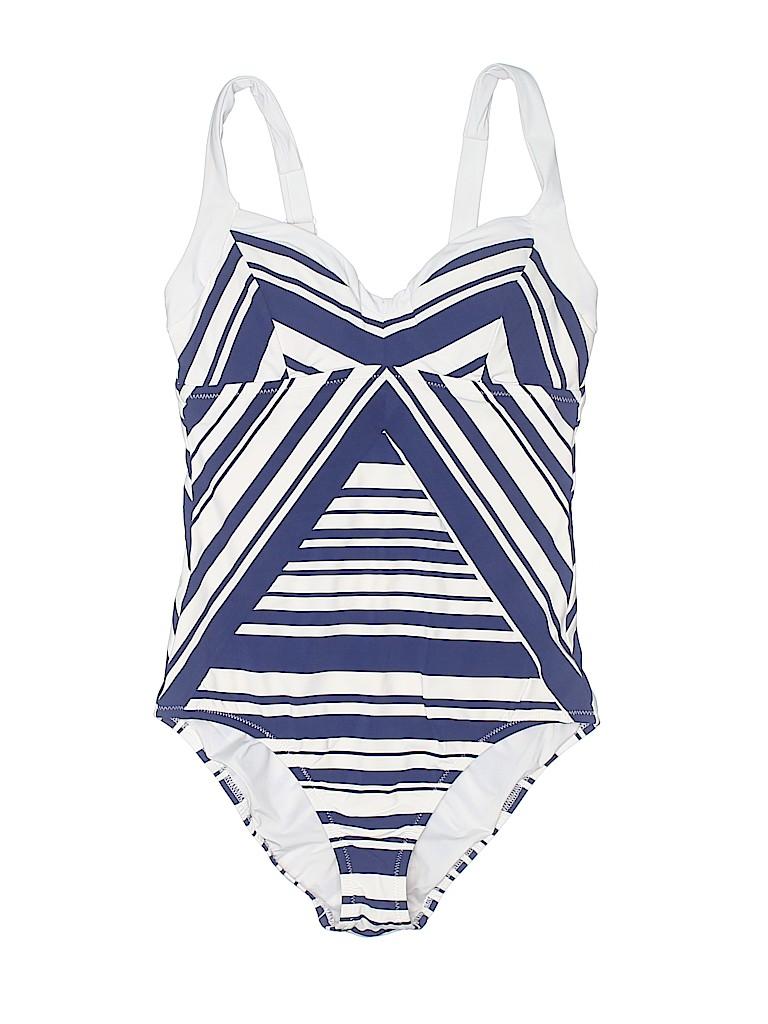 Nanette Lepore Women One Piece Swimsuit Size S