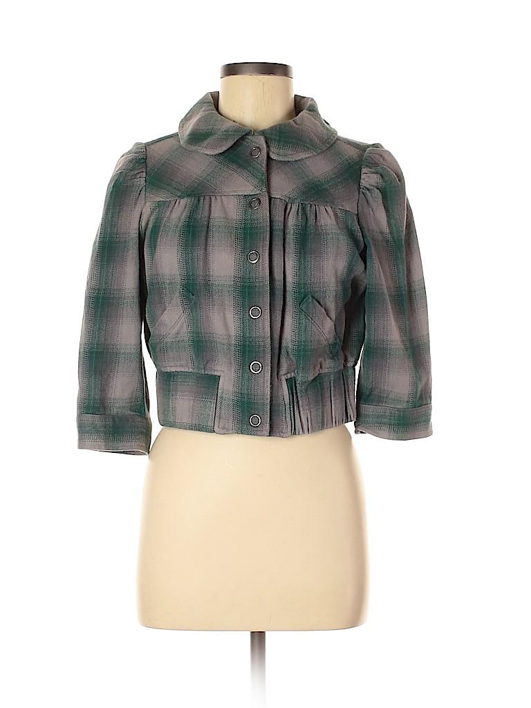 Decree Women Jacket Size L