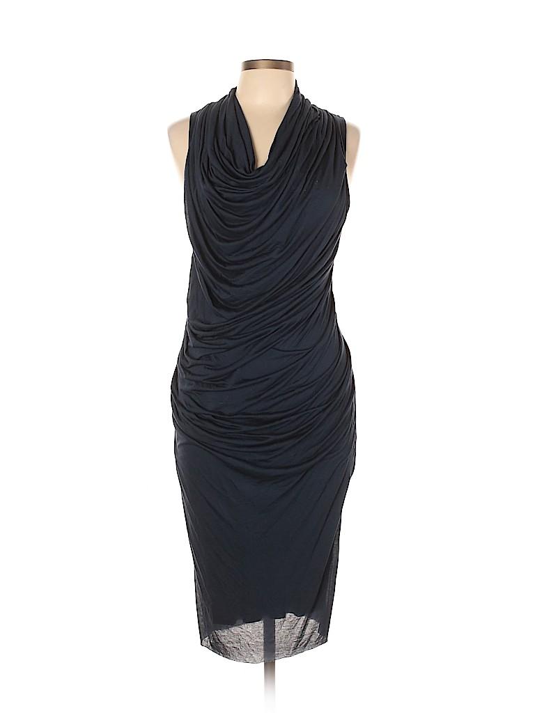 Helmut Lang Women Casual Dress Size L