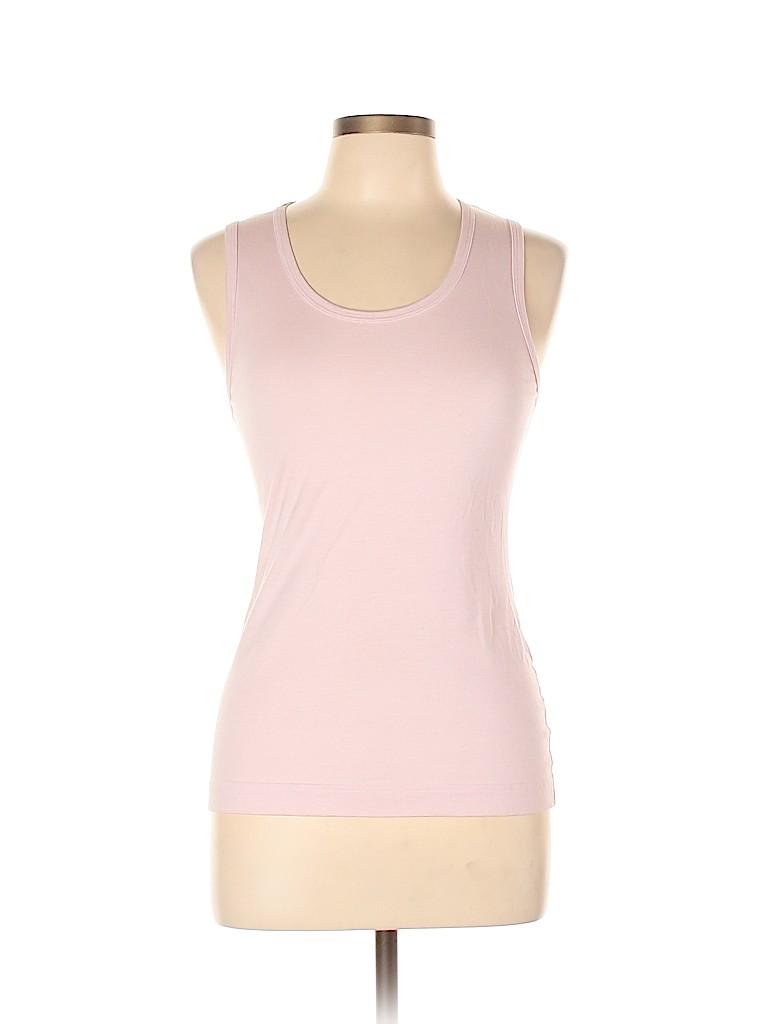 Dolce & Gabbana Women Tank Top Size 42 (IT)