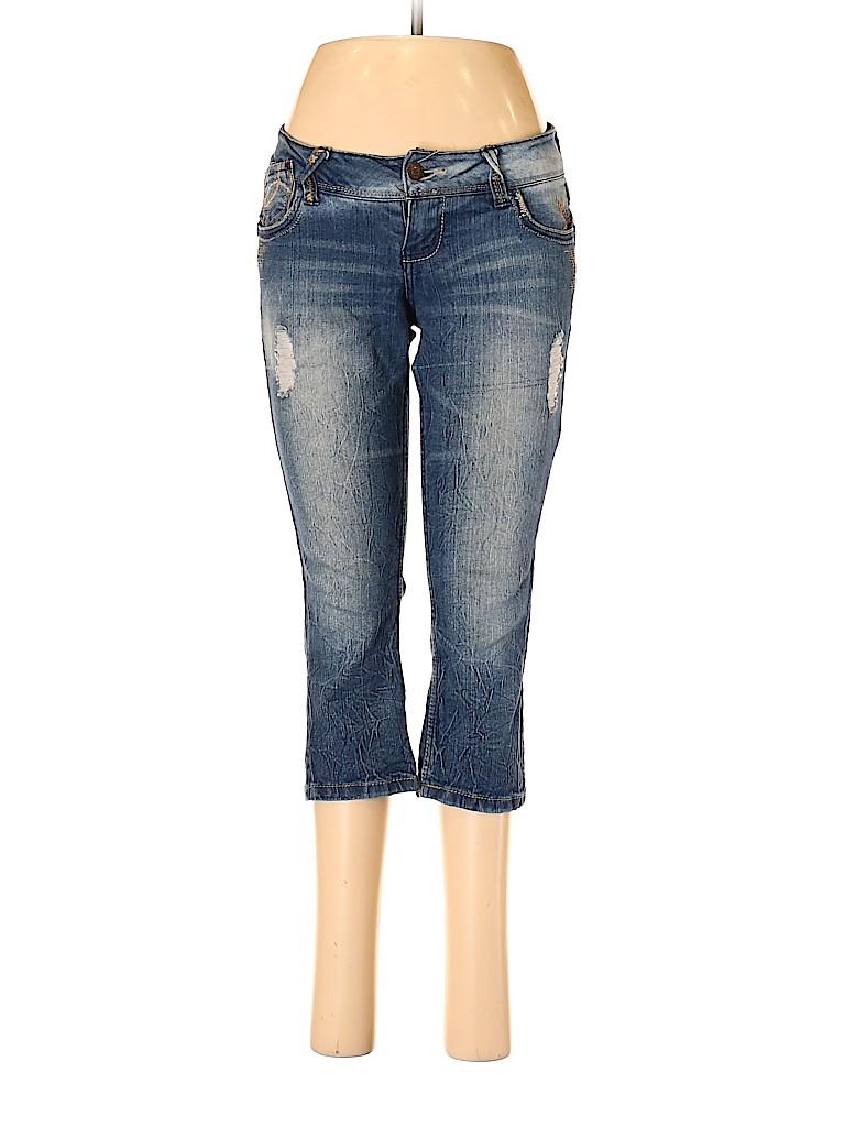 Paris Blues Women Jeans Size 9