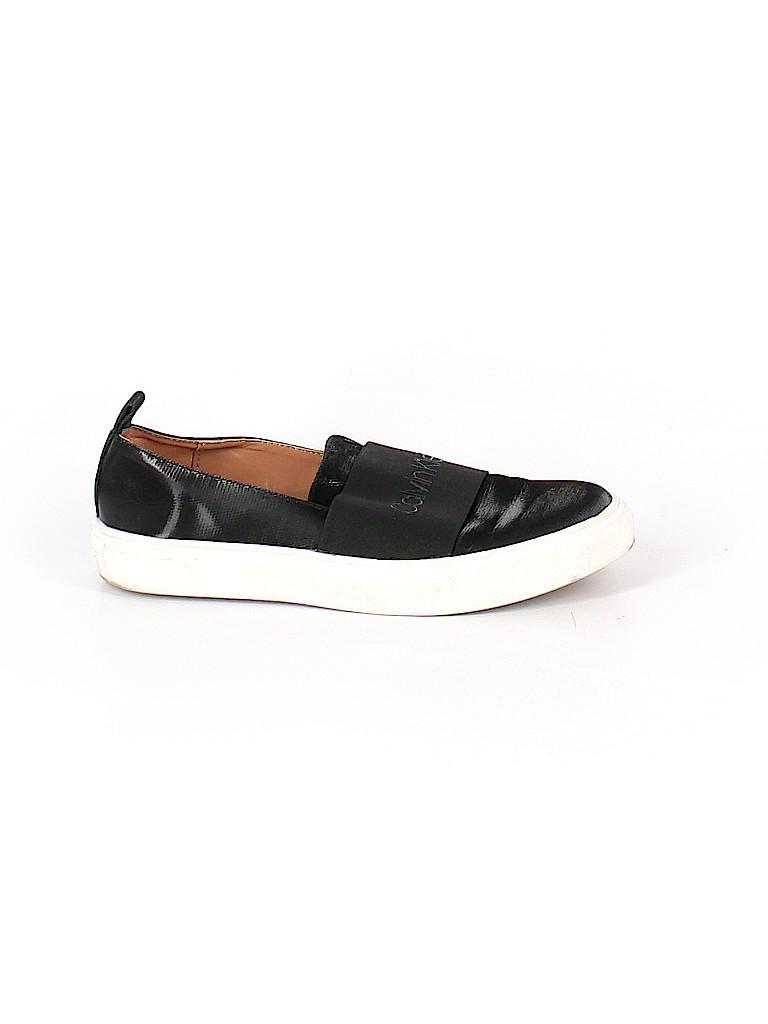 Calvin Klein Women Sneakers Size 6 1/2