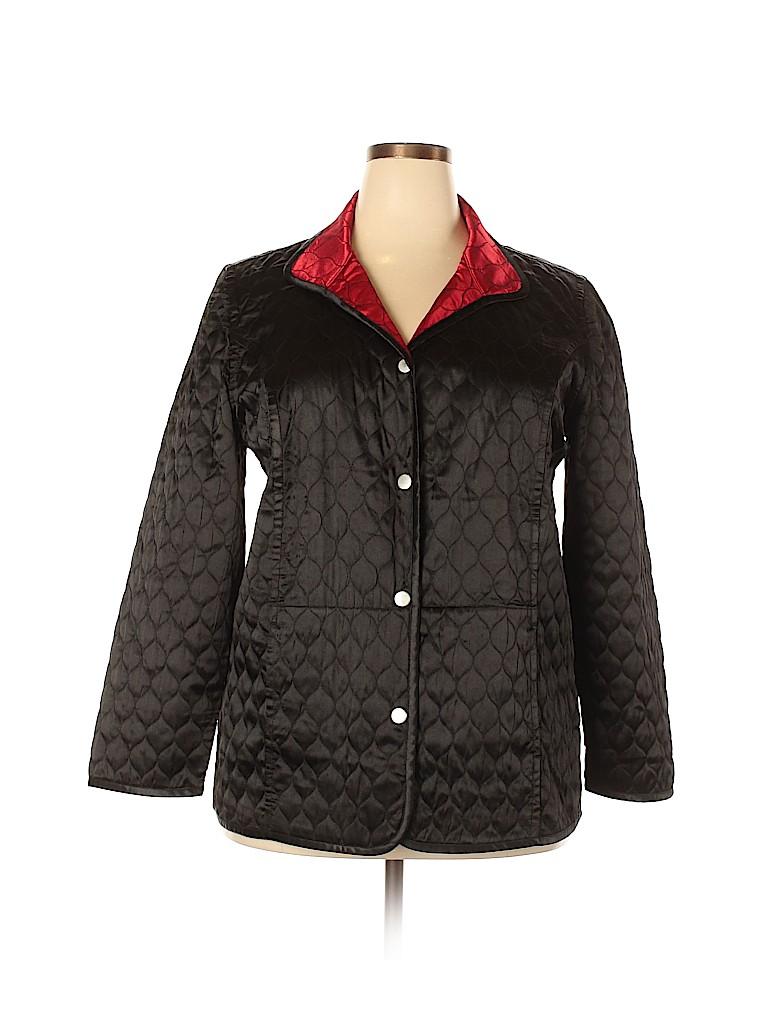 Chico's Women Jacket Size XL (3)