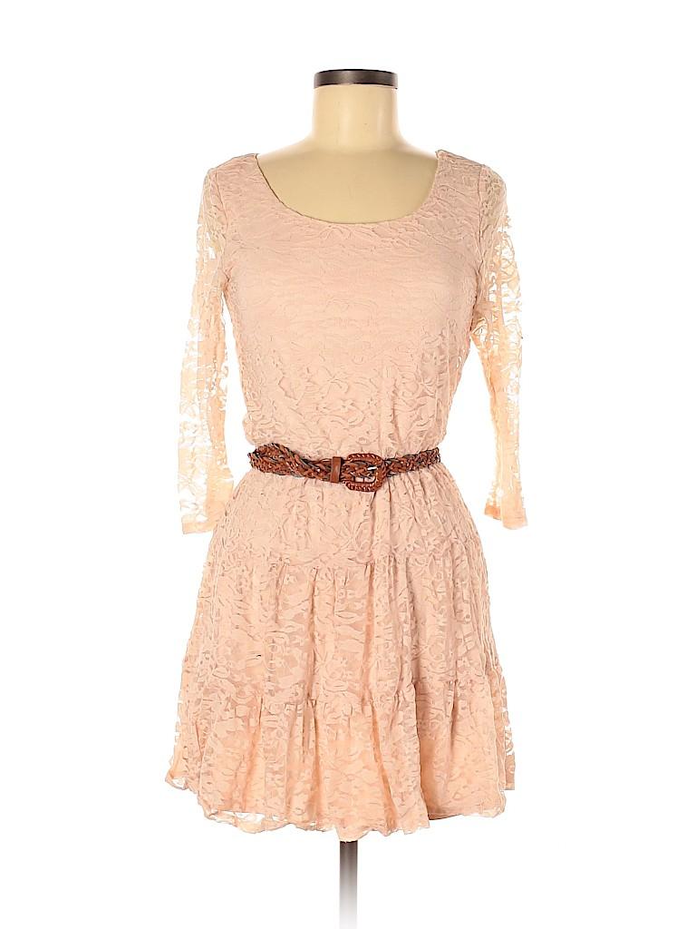 Delia's Women Casual Dress Size M