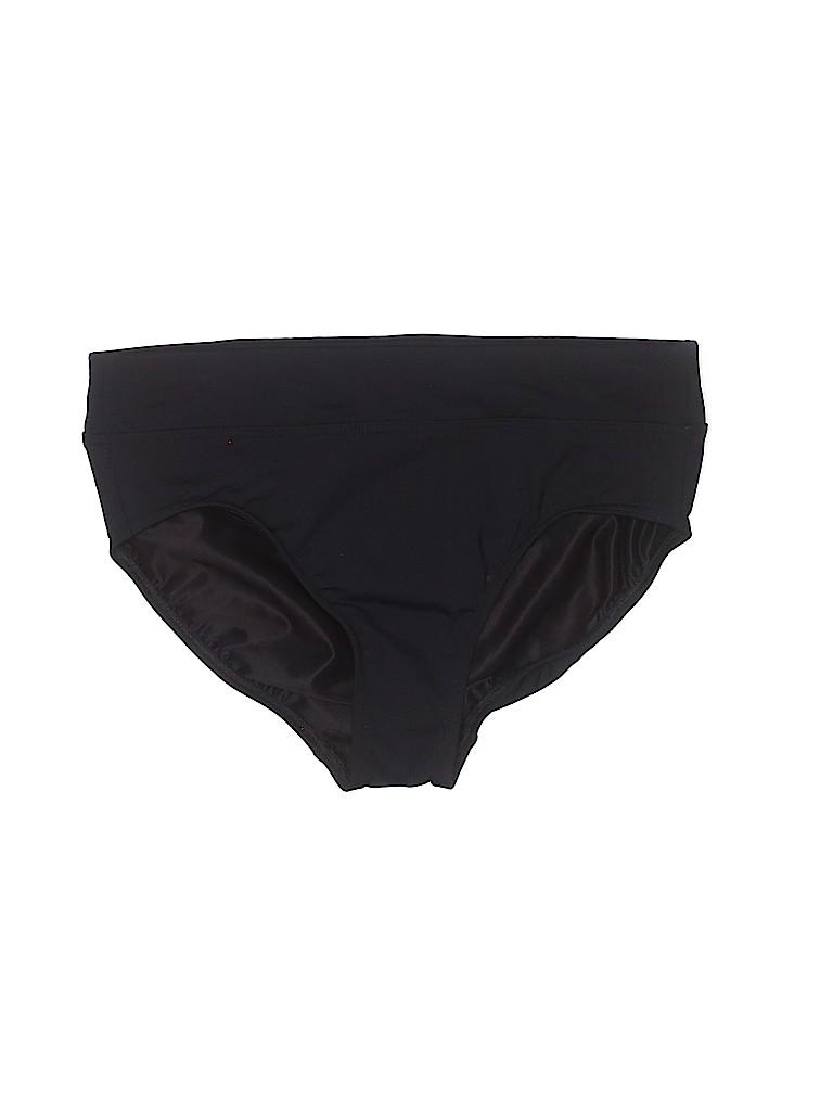 Lands' End Women Swimsuit Bottoms Size 8