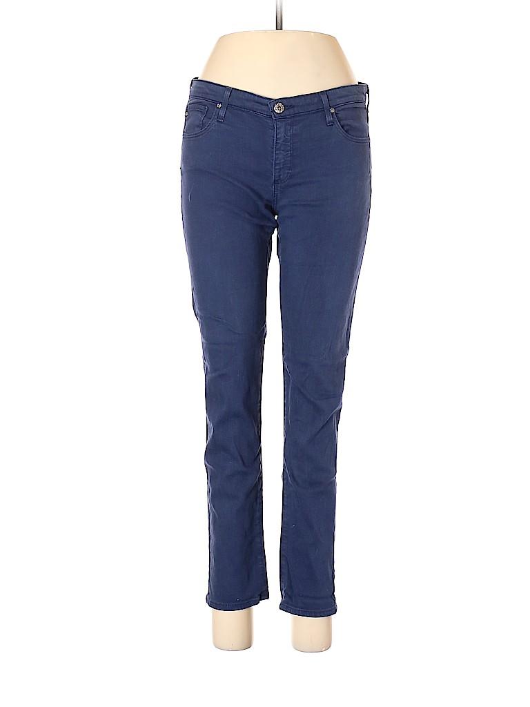 Adriano Goldschmied Women Jeans 30 Waist