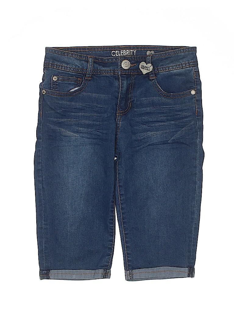 Celebrity Pink girls Girls Jeans Size 10