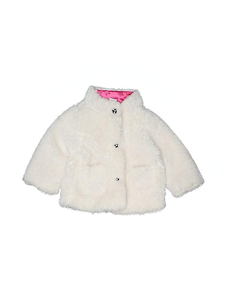Gymboree Girls Coat Size 18-24 mo
