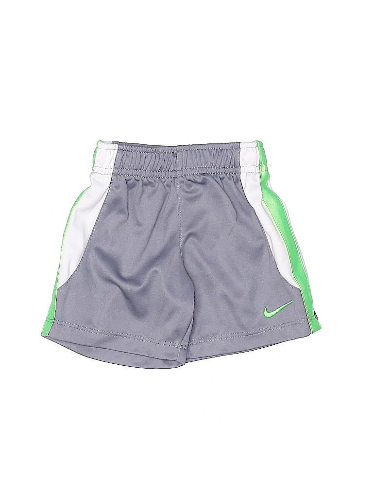 Nike Boys Athletic Shorts Size 18 mo