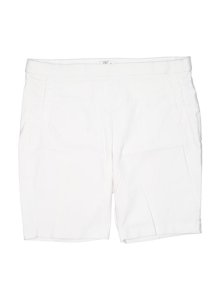 Elle Women Shorts Size XXL