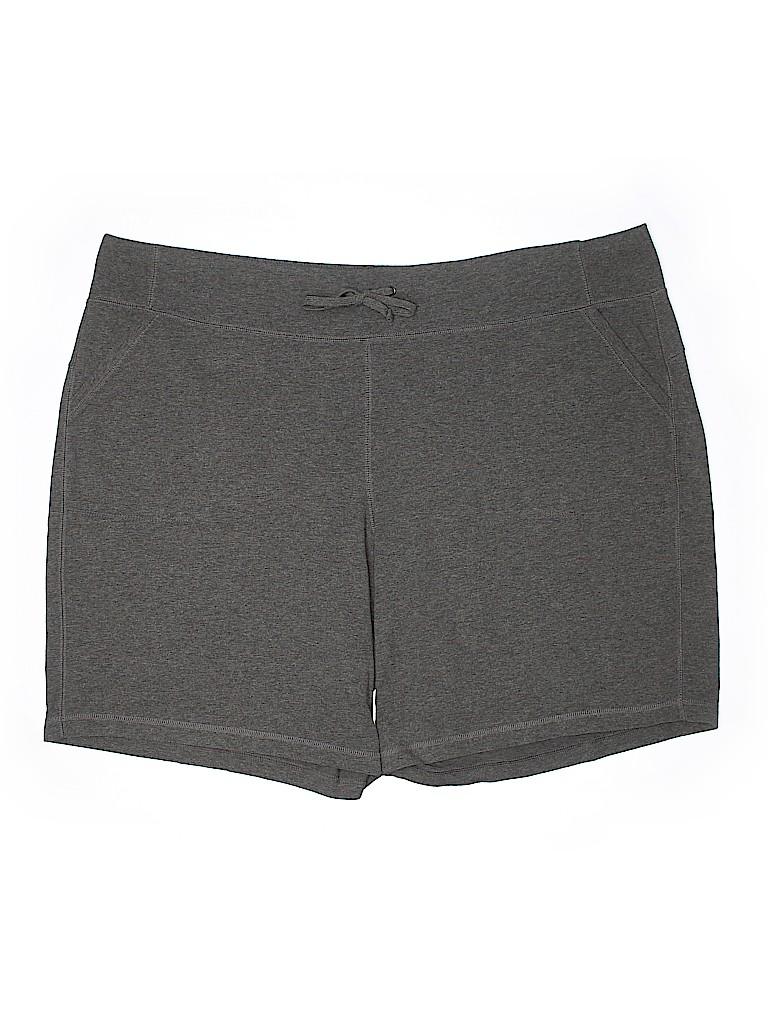 Tek Gear Women Shorts Size 3X (Plus)