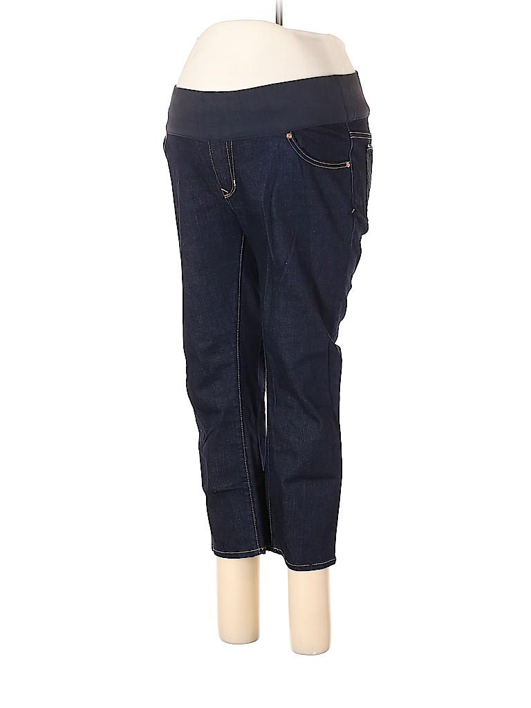 Gap - Maternity Women Jeans 31 Waist (Maternity)