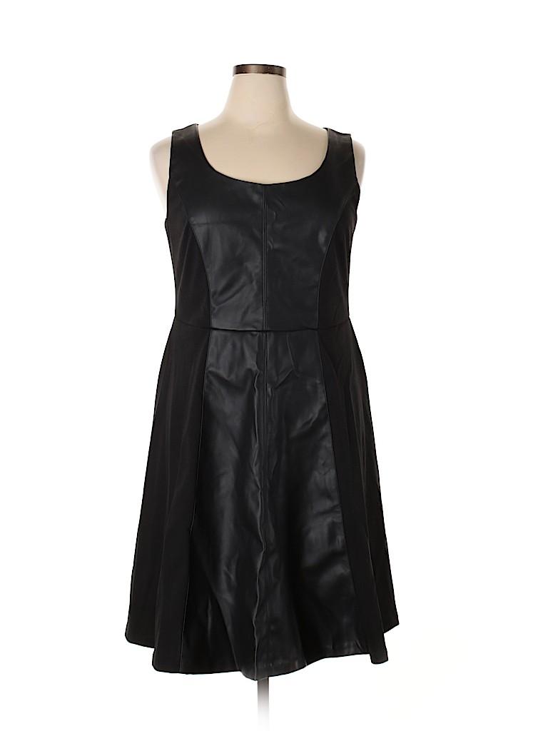 Torrid Women Casual Dress Size 16 (Plus)