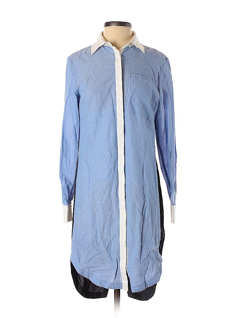 10 Crosby Derek Lam Women Casual Dress Size 2