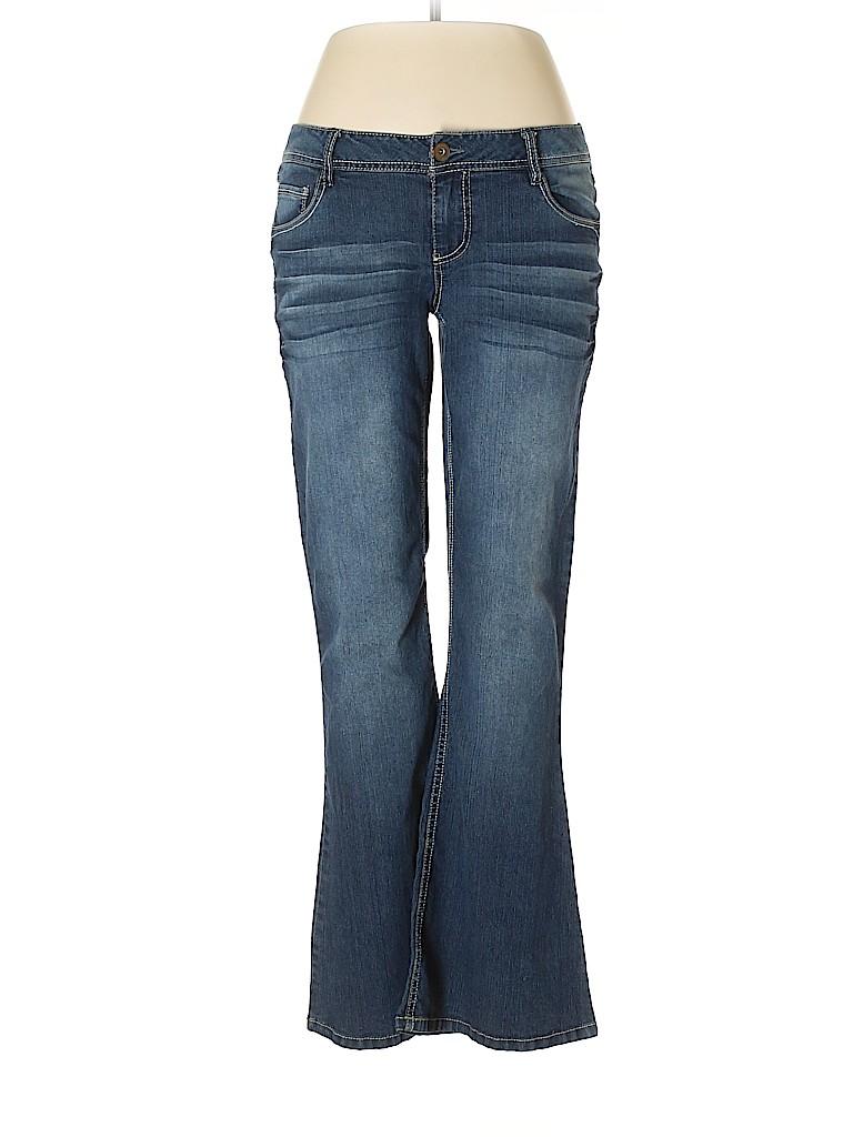 Mudd Women Jeans Size 13