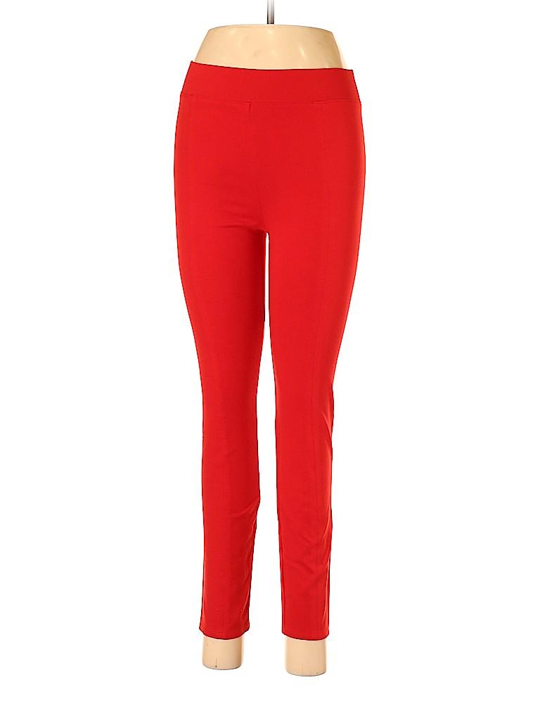 Aqua Women Leggings Size M