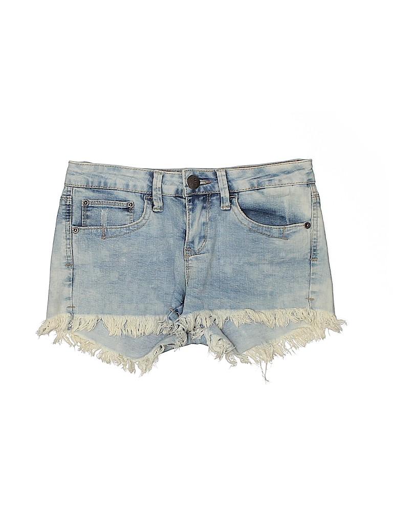 Ocean Drive Clothing Co. Women Denim Shorts Size 0