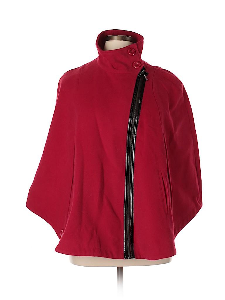 Via Spiga Women Poncho Size Lg - XL