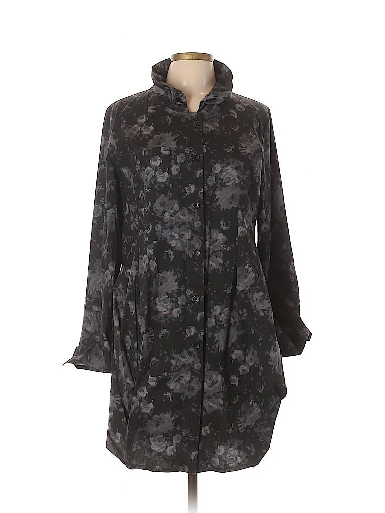 Comfy U.S.A. Women Cocktail Dress Size L
