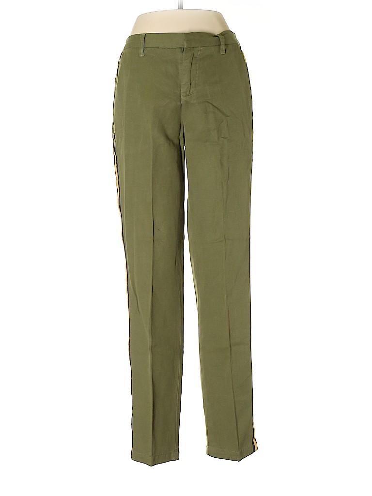 Zadig & Voltaire Women Khakis Size 38