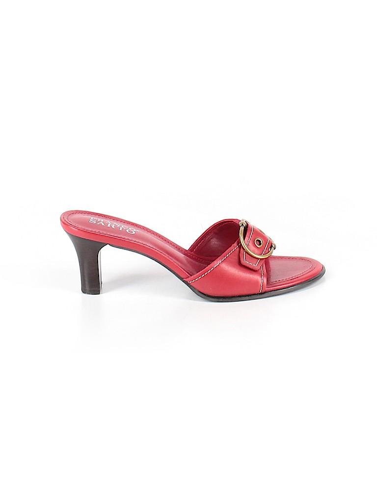 Franco Sarto Women Mule/Clog Size 8