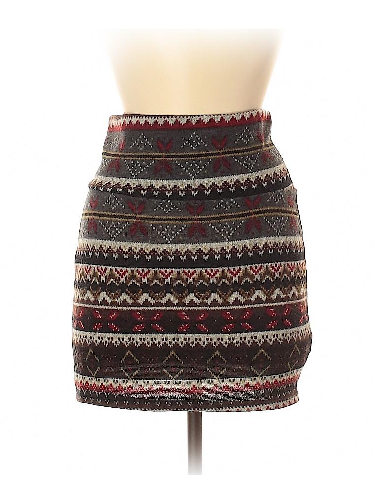 Love Culture Women Casual Skirt Size L