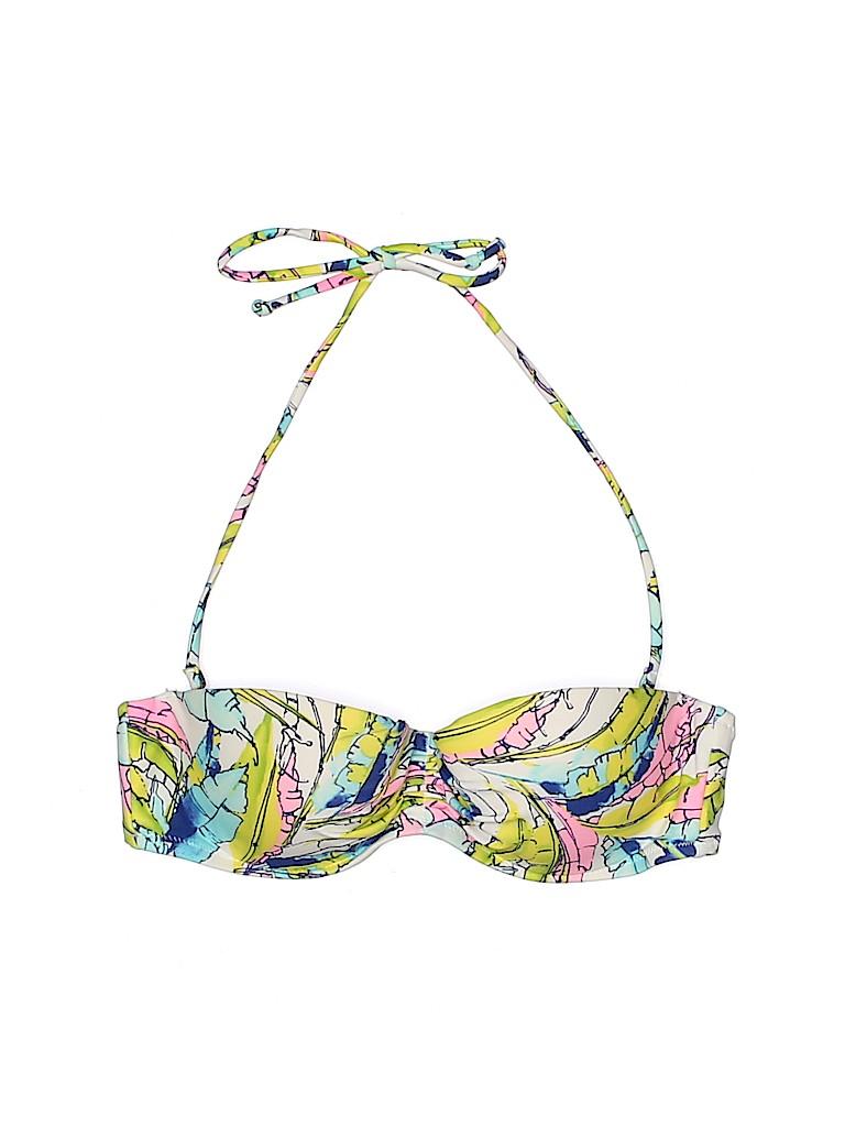 Victoria's Secret Women Swimsuit Top Size Sm (34B)