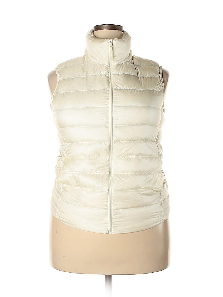Uniqlo Women Vest Size XL