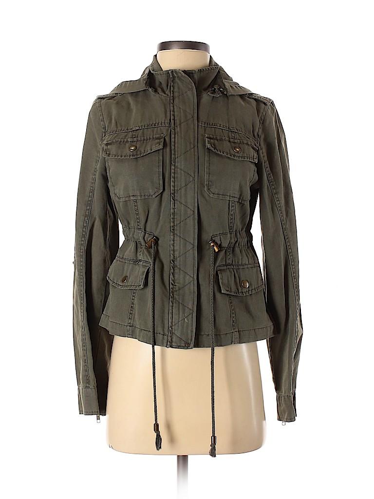 American Rag Cie Women Jacket Size S