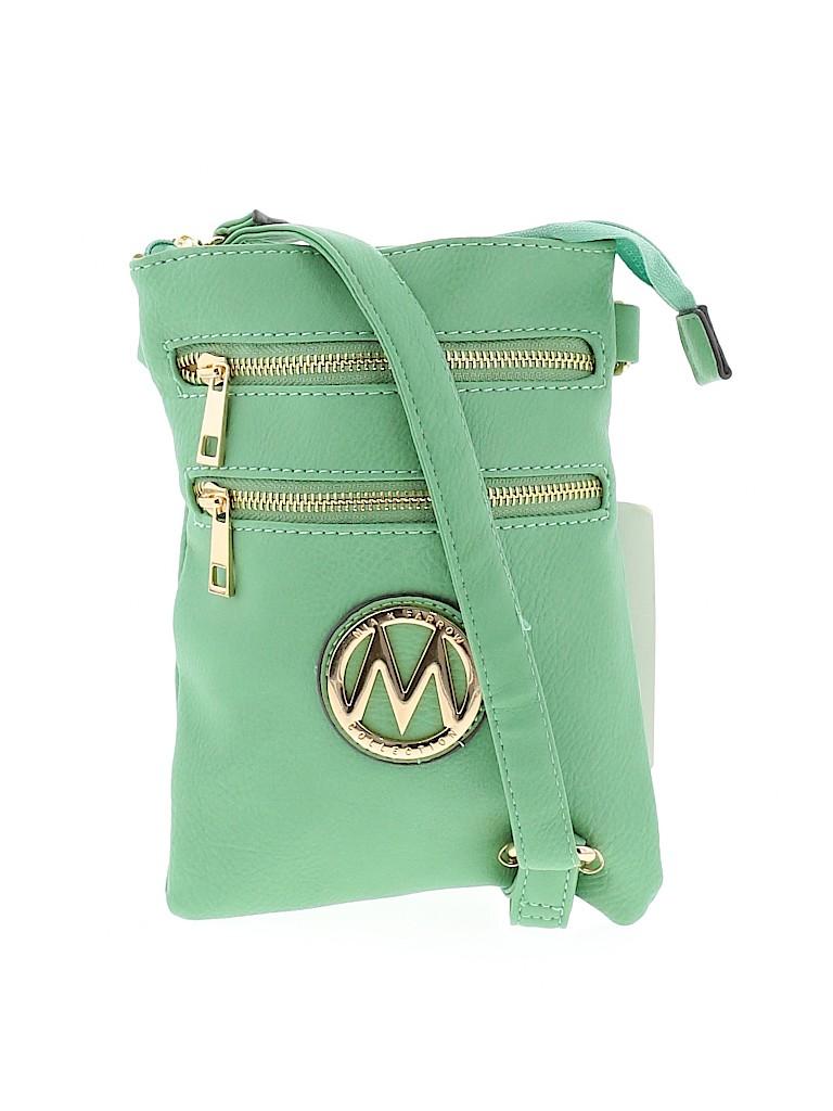 Mia K. Farrow Collection Women Crossbody Bag One Size