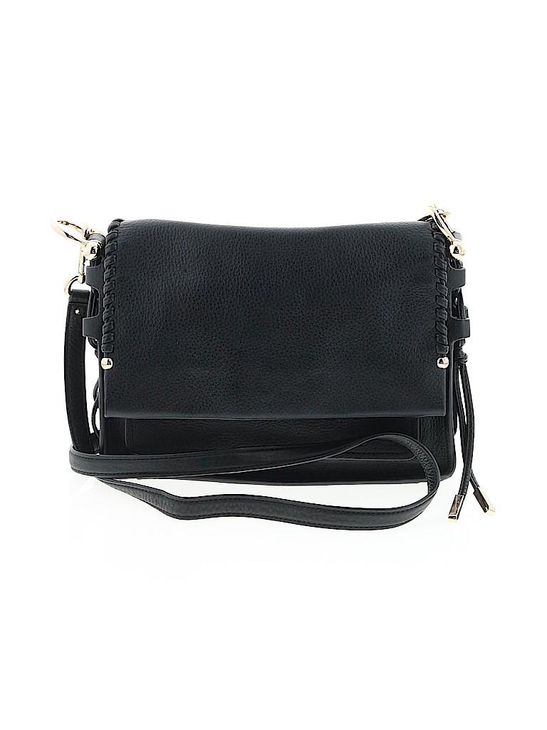 Stuart Weitzman Women Leather Crossbody Bag One Size
