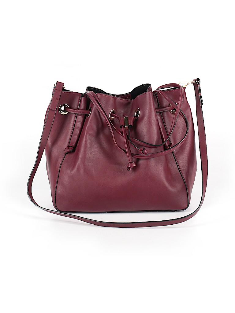 Zara TRF Women Bucket Bag One Size