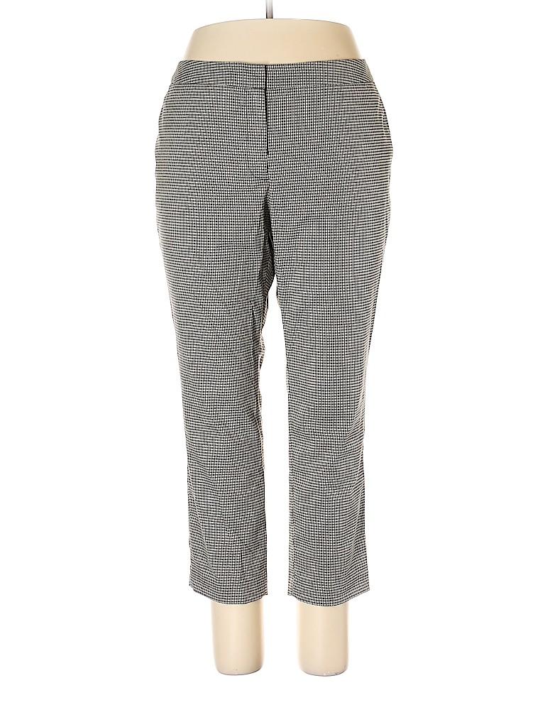 Talbots Women Dress Pants Size 16W Petite (Petite)