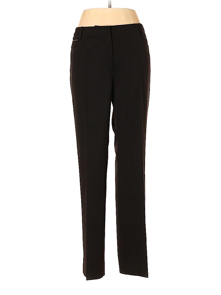 Roz & Ali Women Dress Pants Size 14