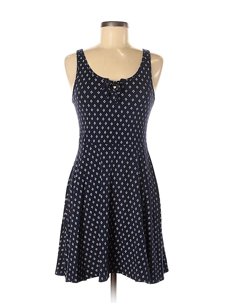Prince & Fox Women Casual Dress Size M
