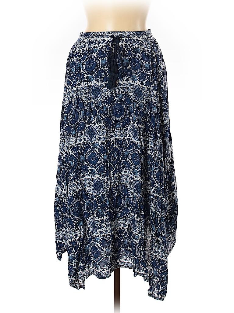 Hollister Women Casual Skirt Size M