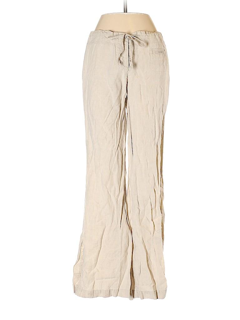 Express Women Linen Pants Size 3 - 4