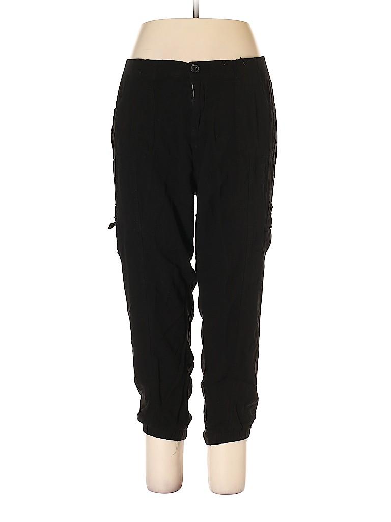 Terra & Sky Women Casual Pants Size 0X (Plus)