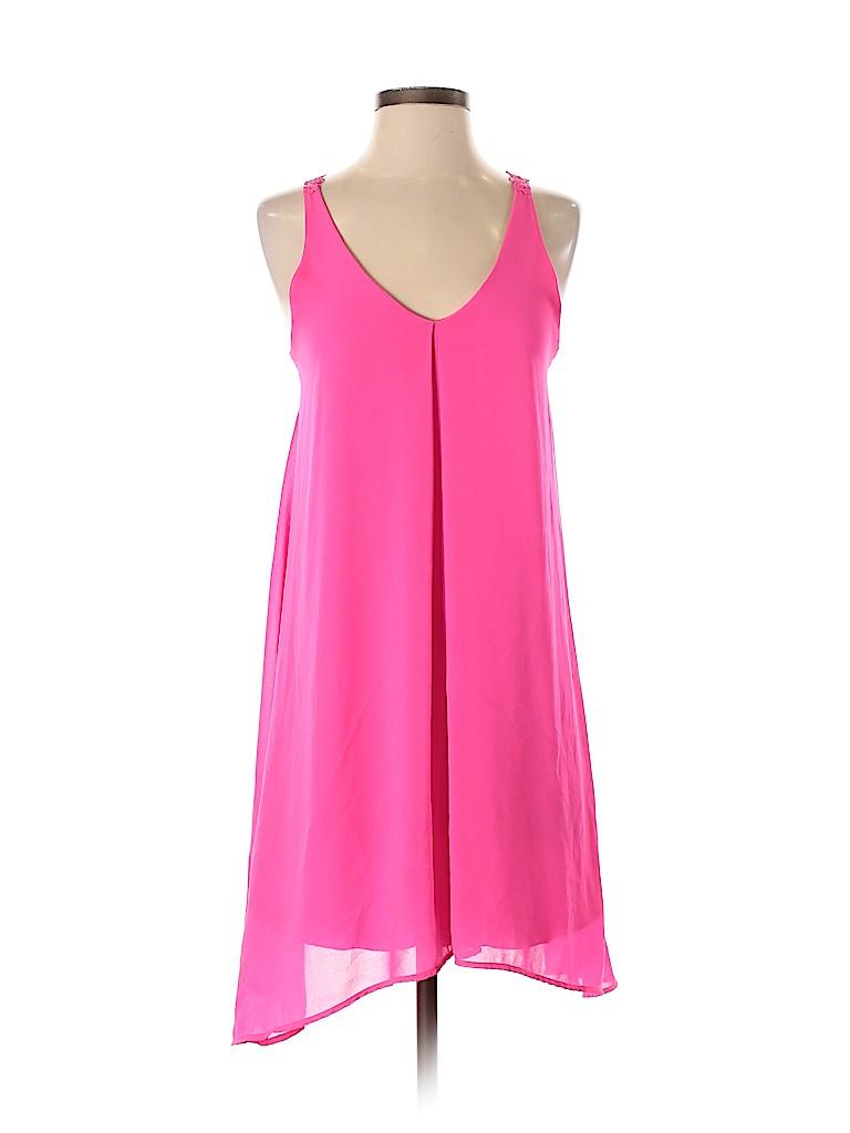 Dina Be Women Casual Dress Size XS