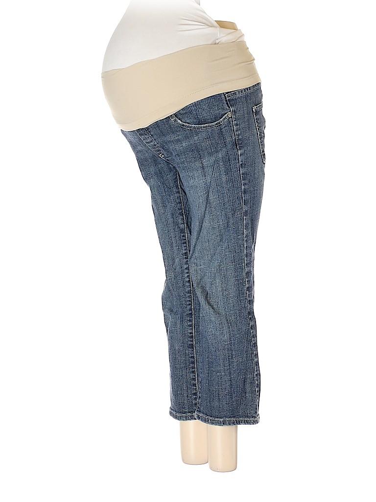 American Star Women Jeans Size S (Maternity)