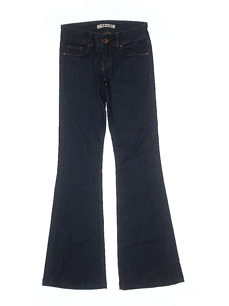 J Brand Women Jeans 24 Waist