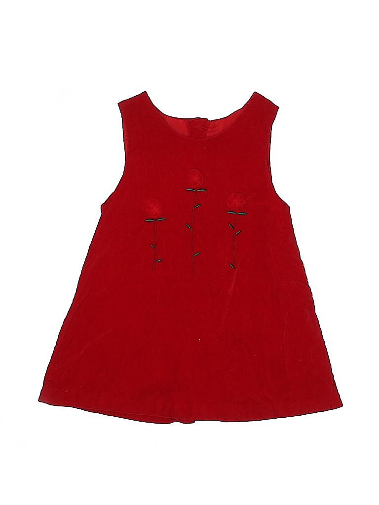 Unbranded Girls Jumper Size 24 mo