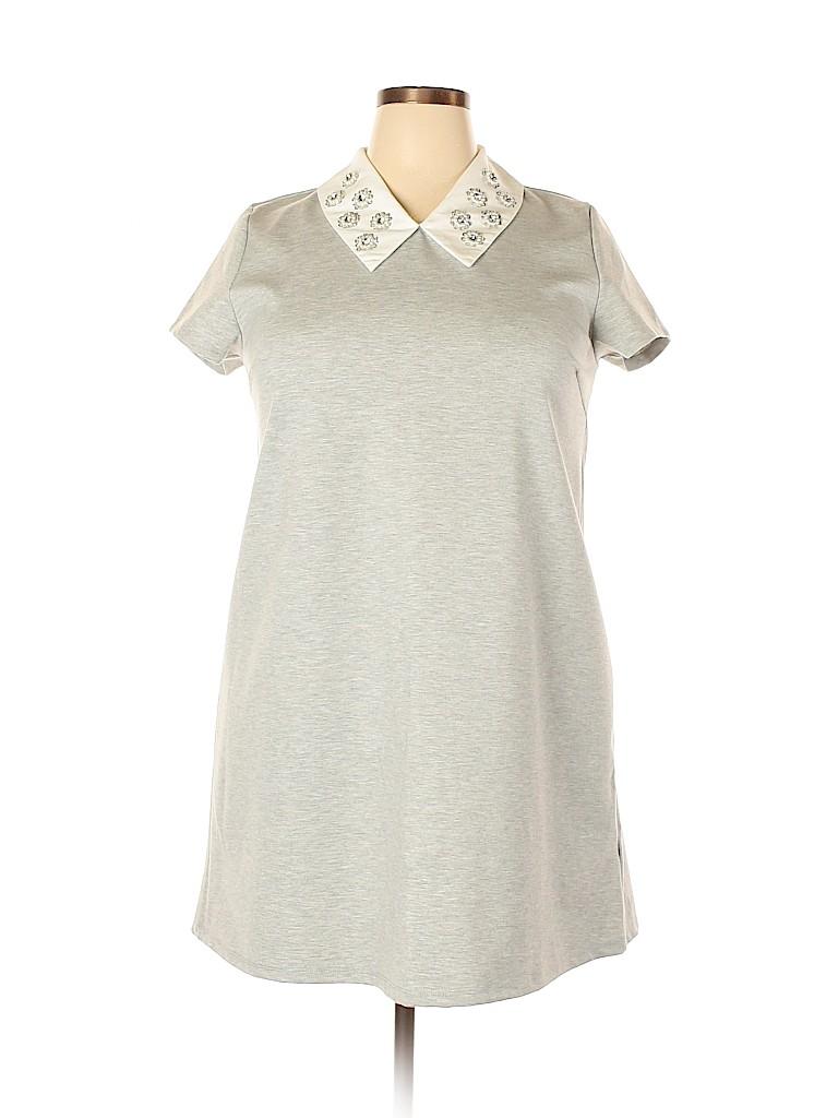 K. By Kersh Women Casual Dress Size XL