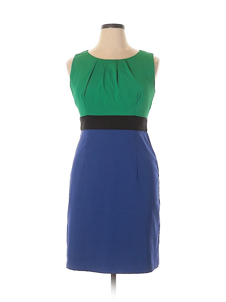 AB Studio Women Casual Dress Size 14