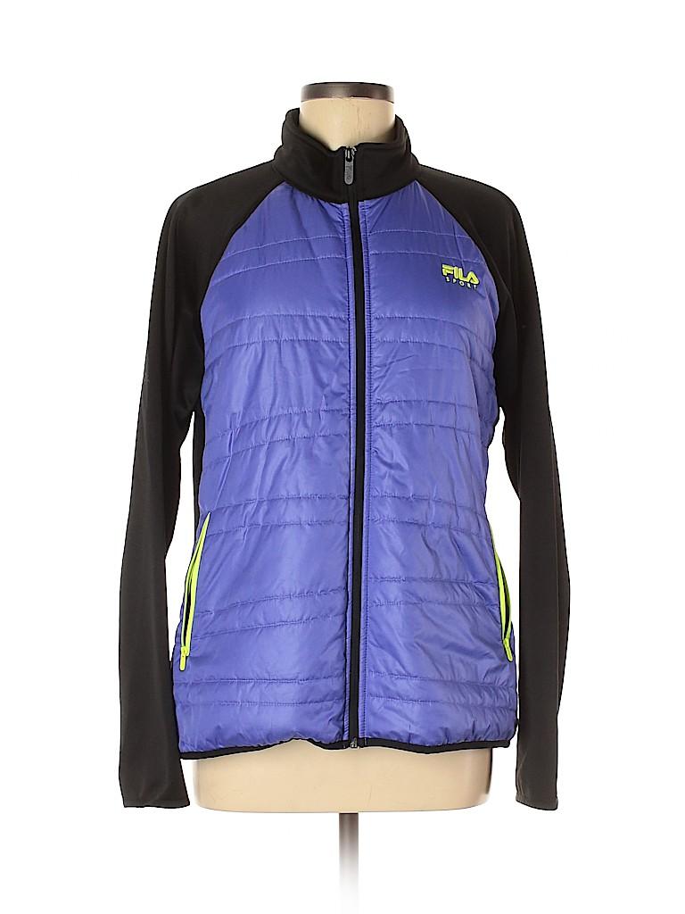 Fila Women Jacket Size XL