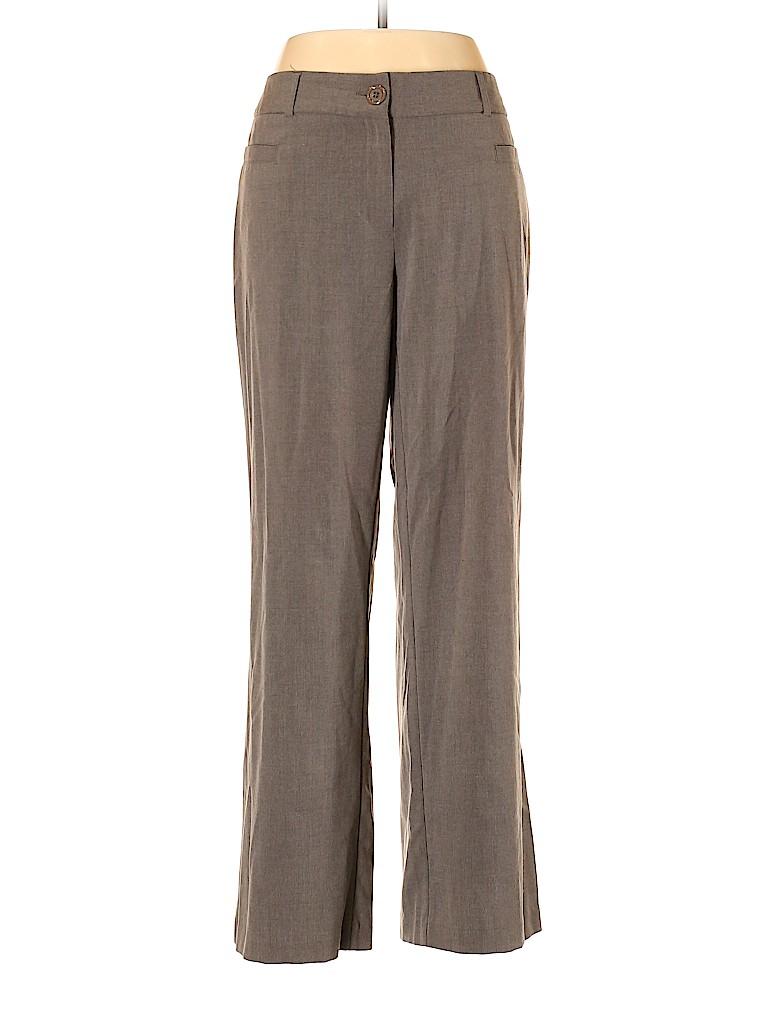 Courtenay Women Dress Pants Size 14