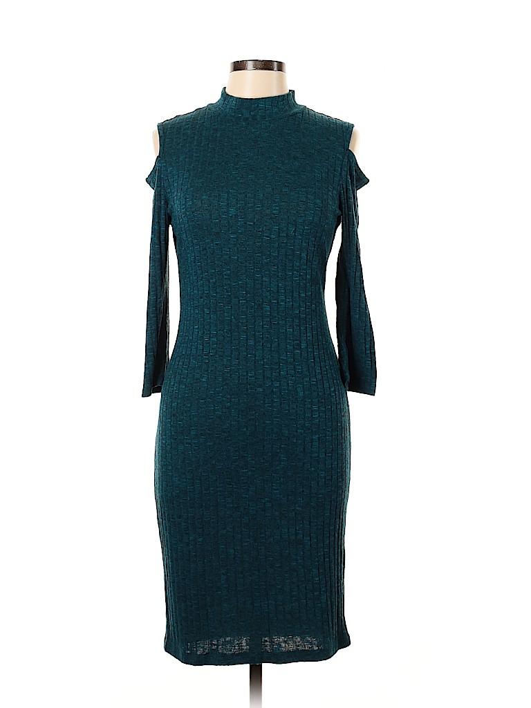 Derek Heart Women Casual Dress Size XL
