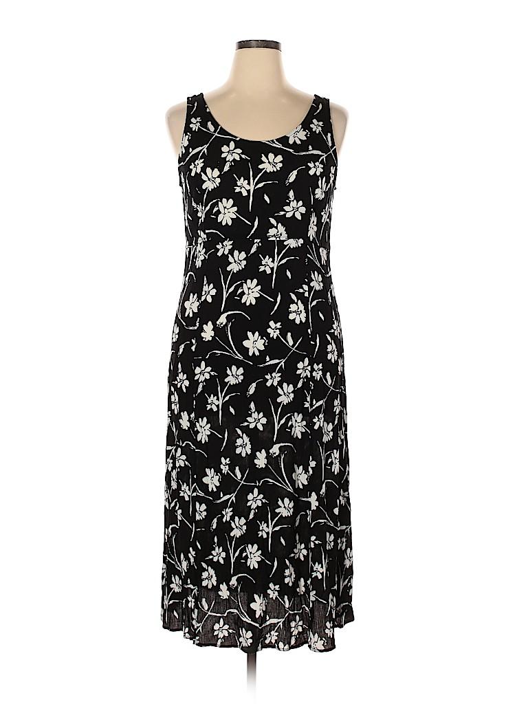 R&K Originals Women Casual Dress Size 14