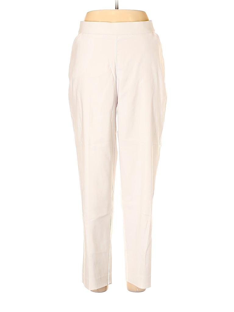 Worthington Women Casual Pants Size 16